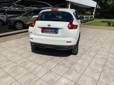 2014 Nissan Juke 1.6 Acenta  Gauteng Vanderbijlpark_4