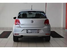 2019 Volkswagen Polo Vivo 1.6 Highline 5-Door Mpumalanga Barberton_1