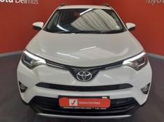 2016 Toyota Rav 4 2.2D GX Mpumalanga Delmas_1