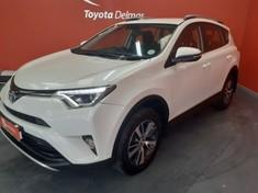 2016 Toyota Rav 4 2.2D GX Mpumalanga Delmas_2