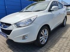 2012 Hyundai iX35 2.0 Gls  Western Cape