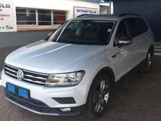 2018 Volkswagen Tiguan Allspace 1.4 TSI Trendline DSG (110KW) Western Cape