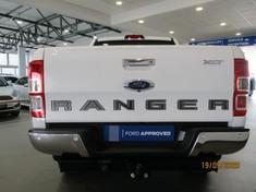 2020 Ford Ranger 2.0 TDCi XLT 4X4 Auto Double Cab Bakkie Kwazulu Natal Pinetown_4
