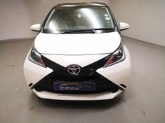2017 Toyota Aygo 1.0 X- PLAY 5-Door Western Cape