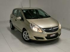 2010 Opel Corsa 1.4 Essentia 5dr  Gauteng
