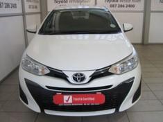 2019 Toyota Yaris 1.5 Xs CVT 5-Door Mpumalanga White River_0