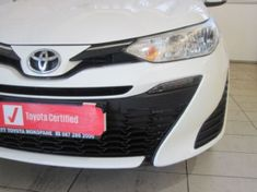 2019 Toyota Yaris 1.5 Xs CVT 5-Door Mpumalanga White River_2