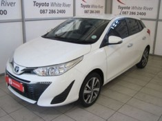 2019 Toyota Yaris 1.5 Xs CVT 5-Door Mpumalanga White River_4