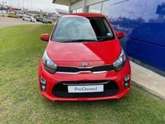 2019 Kia Picanto 1.0 Style Auto Mpumalanga Nelspruit_2