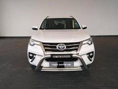 2018 Toyota Fortuner 2.8GD-6 RB Auto North West Province Rustenburg_1