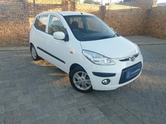 2011 Hyundai i10 1.2 Gls Hs  North West Province