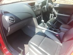 2017 Mazda BT-50 3.2 TDi SLE 4X4 Auto Double Cab Bakkie North West Province Rustenburg_1
