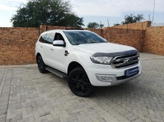 2016 Ford Everest 3.2 LTD 4X4 Auto North West Province