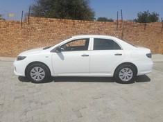 2014 Toyota Corolla Quest 1.6 Auto North West Province Rustenburg_1