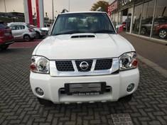 2020 Nissan NP300 Hardbody 2.5 TDi 4X4 Double Cab Bakkie North West Province