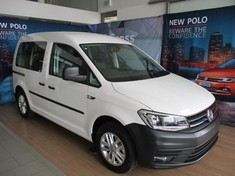 2020 Volkswagen Caddy Crewbus 2.0 TDI North West Province