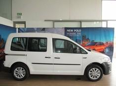 2020 Volkswagen Caddy Crewbus 2.0 TDI North West Province Rustenburg_1