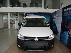 2020 Volkswagen Caddy Crewbus 2.0 TDI North West Province Rustenburg_2