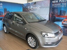 2020 Volkswagen Polo Vivo 1.4 Trendline 5-Door North West Province