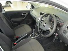 2020 Volkswagen Polo GP 1.4 Comfortline North West Province Rustenburg_4