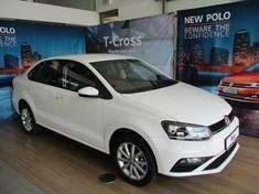 2020 Volkswagen Polo GP 1.6 Comfortline TIP North West Province Rustenburg_0