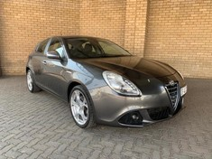2014 Alfa Romeo Giulietta 1.4T 5 Door Gauteng