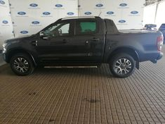 2020 Ford Ranger 2.0TDCi Wildtrak Auto Double Cab Bakkie Gauteng Johannesburg_4