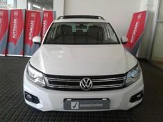 2013 Volkswagen Tiguan 2.0 Tdi Trk-fld 4mot Dsg  Gauteng Rosettenville_2