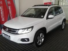 2013 Volkswagen Tiguan 2.0 Tdi Trk-fld 4mot Dsg  Gauteng Rosettenville_3