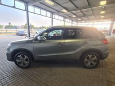 2016 Suzuki Vitara 1.6 GLX ALLGRIP Gauteng Johannesburg_3