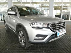 2020 Haval H6 C 2.0T Luxury Gauteng
