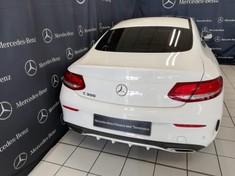 2017 Mercedes-Benz C-Class C300 AMG Coupe Western Cape Claremont_2