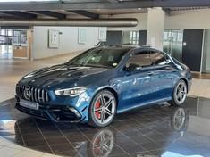 2020 Mercedes-Benz CLA 45 S Western Cape