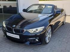 2016 BMW 4 Series 435i Convertible M Sport Auto Gauteng