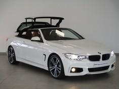 2017 BMW 4 Series BMW 4 Series 440i Convertible M Sport Kwazulu Natal