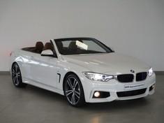 2017 BMW 4 Series BMW 4 Series 440i Convertible M Sport Kwazulu Natal Pinetown_1