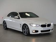 2017 BMW 4 Series BMW 4 Series 440i Convertible M Sport Kwazulu Natal Pinetown_2