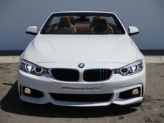 2017 BMW 4 Series BMW 4 Series 440i Convertible M Sport Kwazulu Natal Pinetown_4