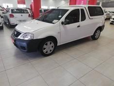 2017 Nissan NP200 1.6 Ac Pu Sc  Kwazulu Natal Pinetown_2