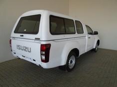 2020 Isuzu D-MAX 250C SC CC Gauteng Johannesburg_3