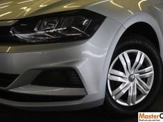 2019 Volkswagen Polo 1.0 TSI Trendline Western Cape Tokai_1