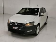 2012 Volkswagen Polo 1.6 Comfortline  Gauteng Johannesburg_2