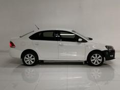 2012 Volkswagen Polo 1.6 Comfortline  Gauteng Johannesburg_3