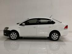 2012 Volkswagen Polo 1.6 Comfortline  Gauteng Johannesburg_4