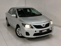 2016 Toyota Corolla Quest 1.6 Gauteng