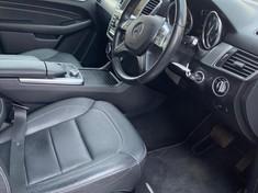 2015 Mercedes-Benz M-Class Ml 350 Bluetec  Gauteng Vanderbijlpark_4