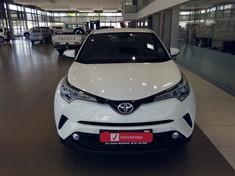 2020 Toyota C-HR 1.2T Plus CVT Limpopo Mokopane_1