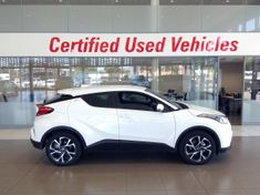 2020 Toyota C-HR 1.2T Plus CVT Limpopo Mokopane_2