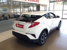 2020 Toyota C-HR 1.2T Plus CVT Limpopo Mokopane_3