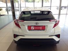 2020 Toyota C-HR 1.2T Plus CVT Limpopo Mokopane_4
